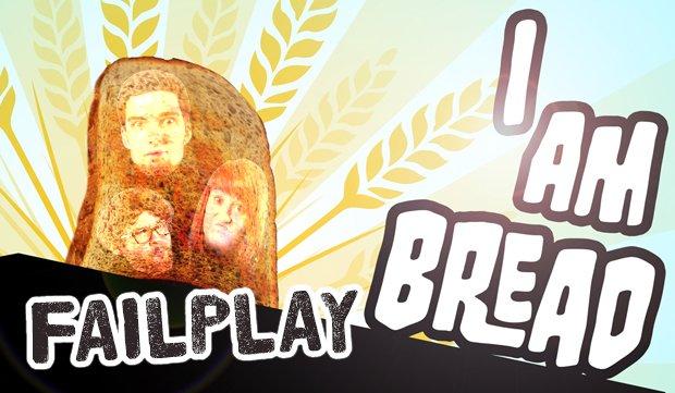 GIGA Failplay: I am Bread - Was zum...?!