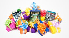 Familienspiele: 10 Games-Geschenkideen für Mama und Papa