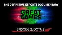 Team Razer Great Games: Dota 2 (E-Sport-Dokumentation - Episode 2)