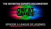 Team Razer Great Games: League of Legends (E-Sport-Dokumentation – Episode 3)