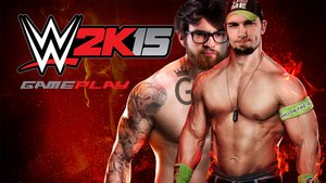 WWE 2K15 Gameplay Teil 1
