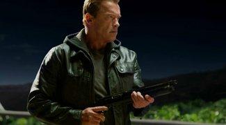 News der Woche: Terminator 5 - Genisys-Trailer enttäuscht Arnie-Fans