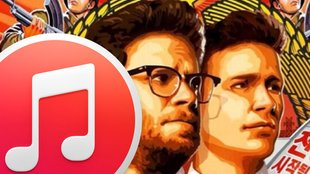 "Apple wollte ""The Interview"" nicht bei iTunes zeigen"