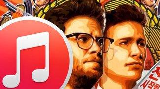 """Apple wollte """"The Interview"""" nicht bei iTunes zeigen"""