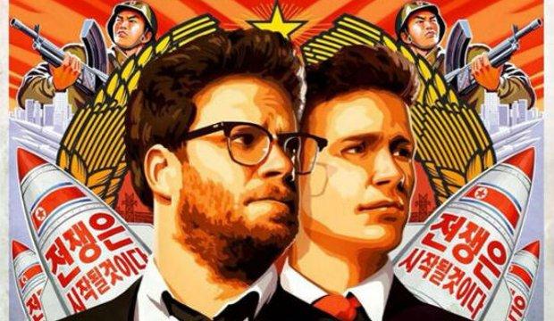 The Interview: Kim Jong-un Todesszene geleaked
