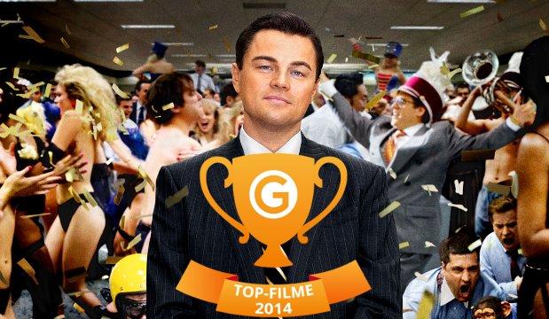 Unsere Top Filme 2014 - Christoph