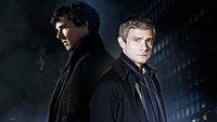 Sherlock-Quiz: Teste dein Wissen über Holmes, Watson und Co.