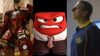 Die Top-Filme des Jahres 2015 in einer Übersicht