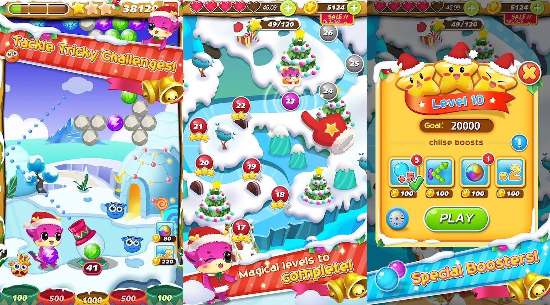 Die besten Weihnachts-Apps für Android & iOS – GIGA