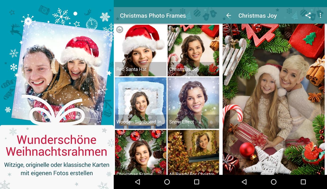 Adventsstern: Apps für das weihnachtliche Drumherum - GIGA