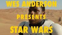 Fundstück der Woche: Star Wars 7 Trailer im Wes-Anderson-Look