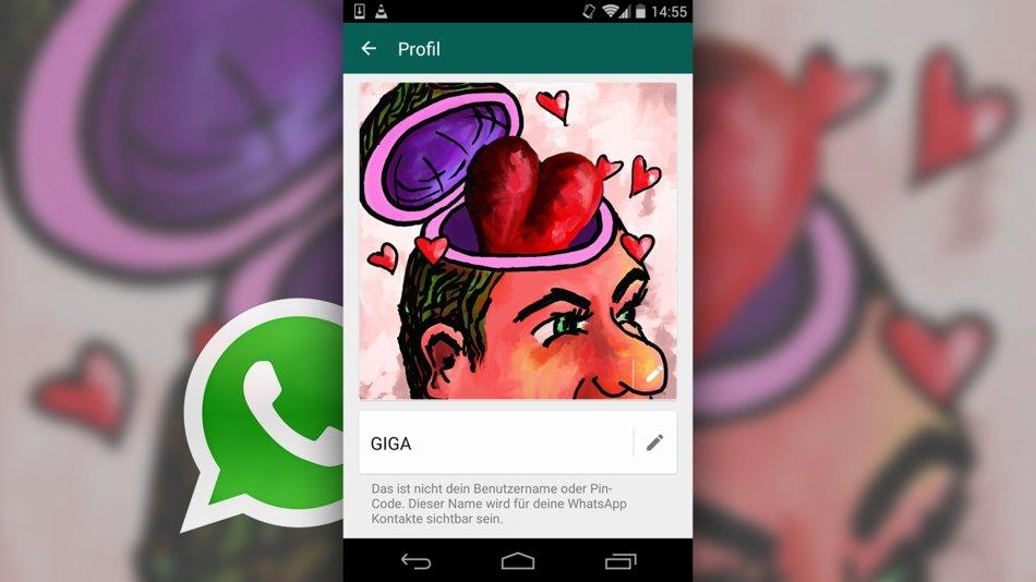 Lustige Profilbilder für WhatsApp, Facebook und Co.