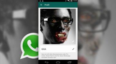 Whatsapp Kein Profilbild Aber Status Whatsapp Kein Status