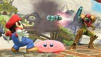 Super Smash Bros: Erscheint eine Nintendo-Switch-Version Ende des Jahres?