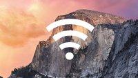 Dritte Beta von OS X 10.10.2 soll Wi-Fi-Probleme beheben