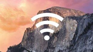 Yosemite Telefonieren