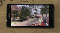 Sony Xperia Z3 Compact [Benchmarks]
