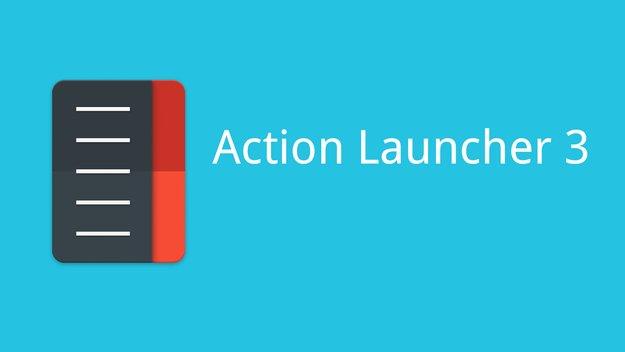 Action Launcher 3.1: Update bringt Icon-Pack-Support zurück, Quickpage kommt später
