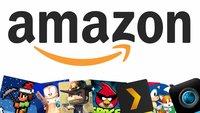Amazon: Android-Apps im Wert von über 175 Euro kostenlos
