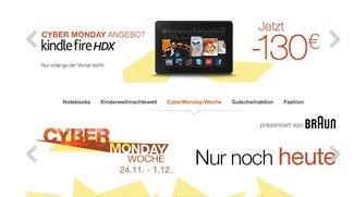 Amazon Cyber Monday: Die besten Smartphone-Schnäppchen am Montag – LG G3