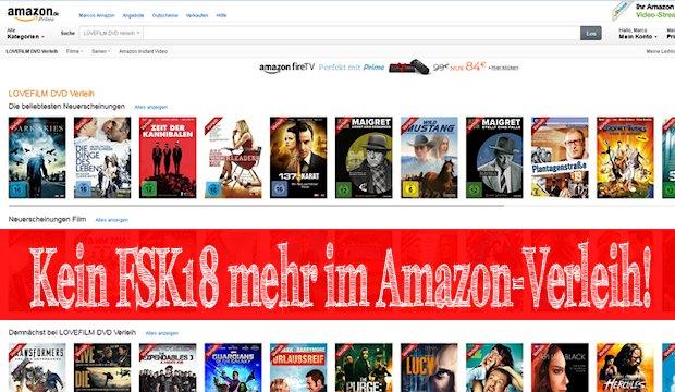 Kein Fsk18 Mehr Bei Amazons Lovefilm Giga