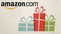 Amazon-Lieferung bis Weihnachten:...