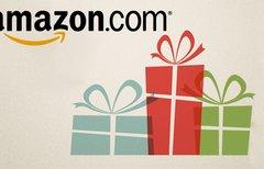 Amazon-Lieferung bis...