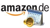 Amazon: Dem Cyber Monday folgen noch zwei weitere Aktionswochen
