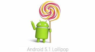 Android 5.1 Lollipop: Release laut HTC-Manager erst im März