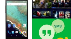Android-Charts: Die androidnext-Top 5+5 der Woche (KW 50/2014)
