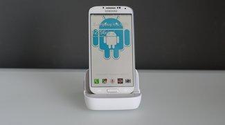 Andromium: Kickstarter-Projekt will Smartphone per Docking-Station in Desktop-PC wandeln – mitsamt passender Software