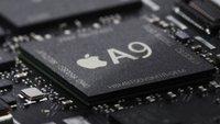 Apple A9: Samsung soll 75 Prozent der Produktion übernehmen