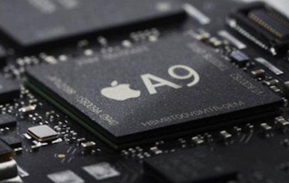 A9-Prozessor soll nun doch von Samsung produziert werden