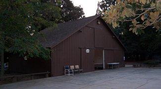 Apple Campus 2: Historische Scheune bleibt erhalten