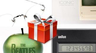 Cool Sh*t: Ausgefallene Weihnachtsgeschenke für Apple-Fans mit Erfolgsgarantie