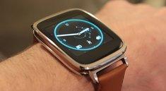 ASUS ZenWatch 2: Nächste Android Wear-Smartwatch kommt im Juni