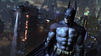 Batman Arkham Asylum / City: Remaster-Kollektion zu erwarten?