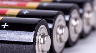 Wo kann man Batterien entsorgen?
