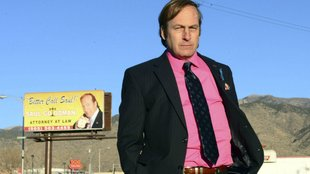 Better Call Saul: Neuer Trailer zum Breaking Bad Spin-off!