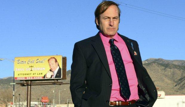 Better Call Saul: Neuer Trailer zum Breaking Bad Spin-off!