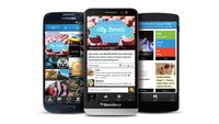 BlackBerry Messenger: Update bringt Android 5.0-Unterstützung und mehr
