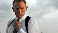 James Bond 007 - Spectre: Seht das erste Bild vom Drehstart!