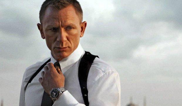 Alle Bond Filme