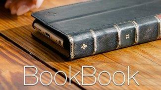BookBook für iPhone 6 und iPhone 6 Plus von Twelve South: Ab sofort in Deutschland verfügbar