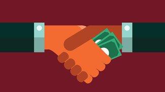 Lobbyismus: Google-Befürworter in der US-Politik erhielten Spenden