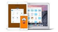 iCloud Drive für iOS 8: Cloud Opener ermöglicht direkten Dateizugriff über iPhone und iPad