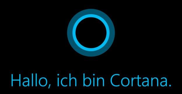 Cortana auf Deutsch: Download in Deutschland ab heute möglich