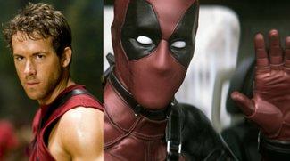 Deadpool: Ryan Reynolds als Wade Wilson endlich bestätigt