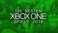 Die besten Xbox-One-Spiele 2014