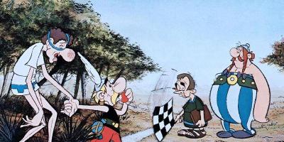 Berühmte Zeichentrickfilme